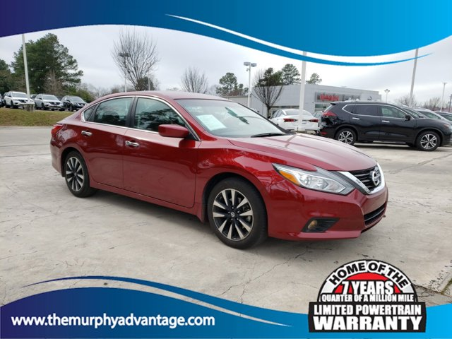 Used 2017 Nissan Altima in Beech Island, SC