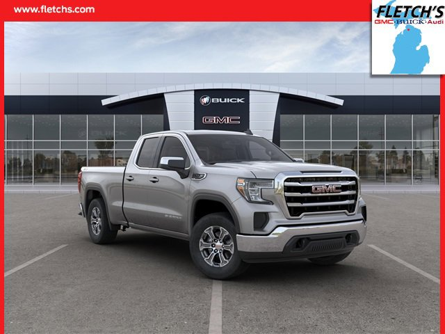 New 2019 GMC Sierra 1500 in Petoskey, MI