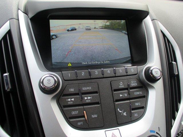 2017 GMC Terrain AWD 4dr SLE w-SLE-2