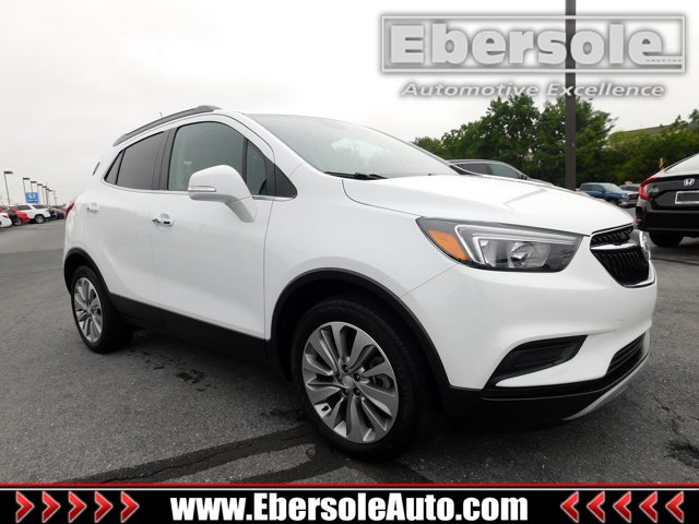 Used 2017 Buick Encore in Lebanon, PA