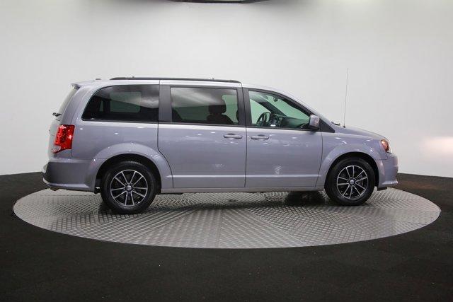 2018 Dodge Grand Caravan for sale 121348 41
