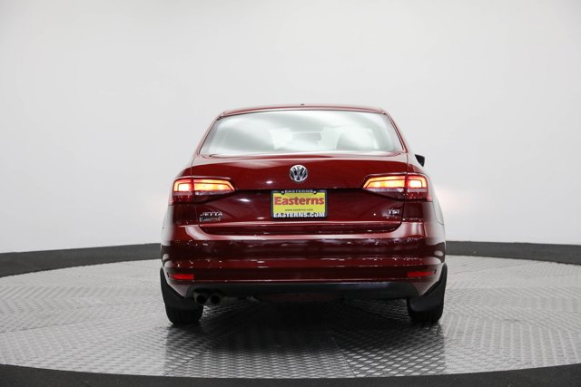 2016 Volkswagen Jetta for sale 124955 5