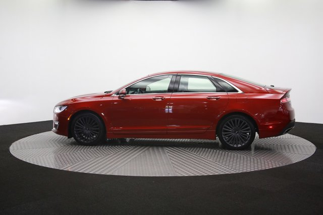 2017 Lincoln MKZ for sale 119518 67