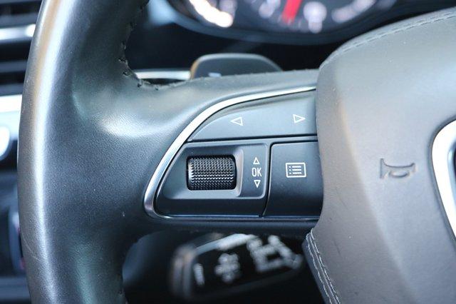 2017 AUDI A8 L L 4.0T Sport 27