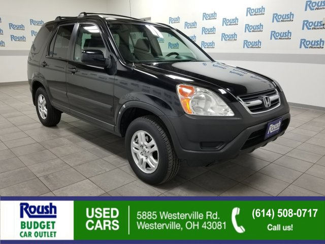 Used 2003 Honda CR-V in Westerville, OH