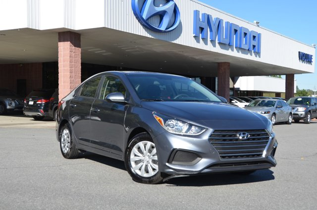 Used 2019 Hyundai Accent in Milledgeville, GA