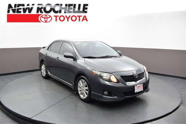 Used 2010 Toyota Corolla in New Rochelle, NY