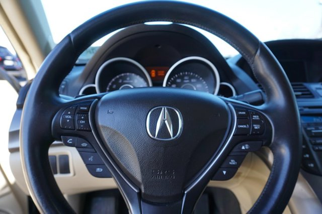 Used 2013 Acura TL 4dr Sdn Auto 2WD Tech