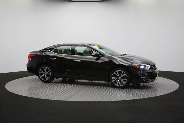 2017 Nissan Maxima for sale 124655 44