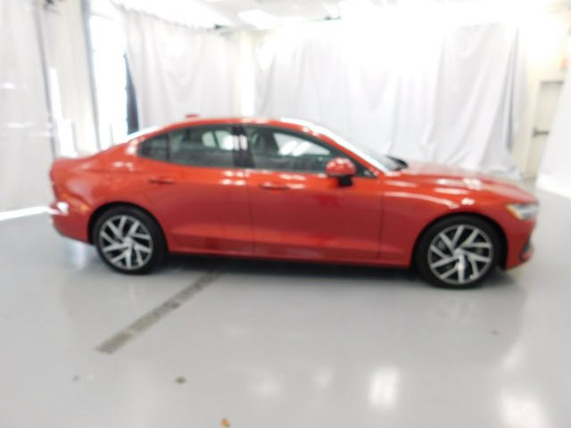 Used 2019 Volvo S60 in Manchester, TN