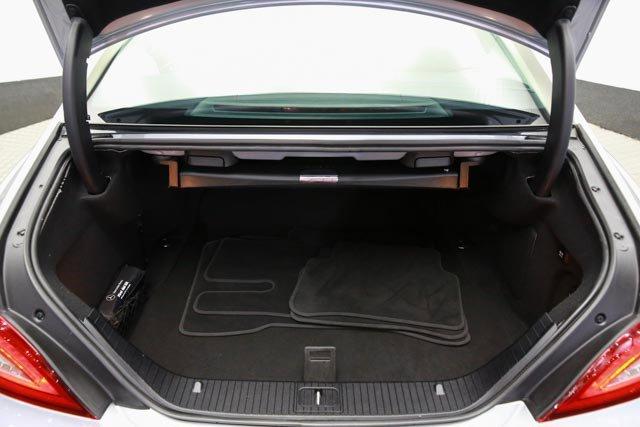 2016 Mercedes-Benz CLS-Class for sale 122975 8