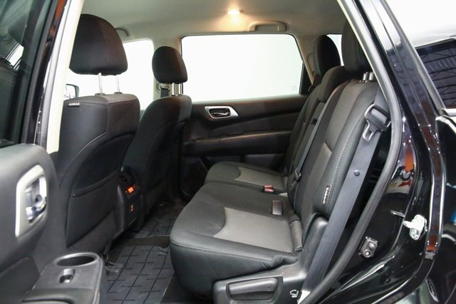 2018 Nissan Pathfinder for sale 120779 25
