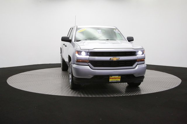 2017 Chevrolet Silverado 1500 for sale 122558 45