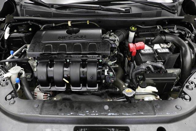 2017 Nissan Sentra for sale 125409 6