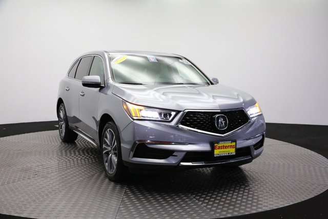 2017 Acura MDX for sale 120460 30