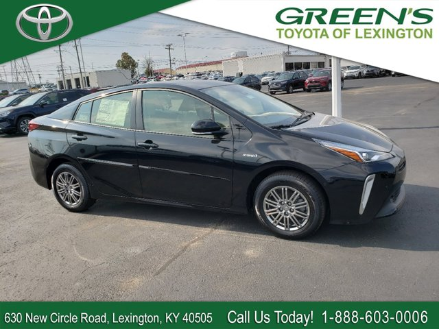 New 2019 Toyota Prius in Lexington, KY