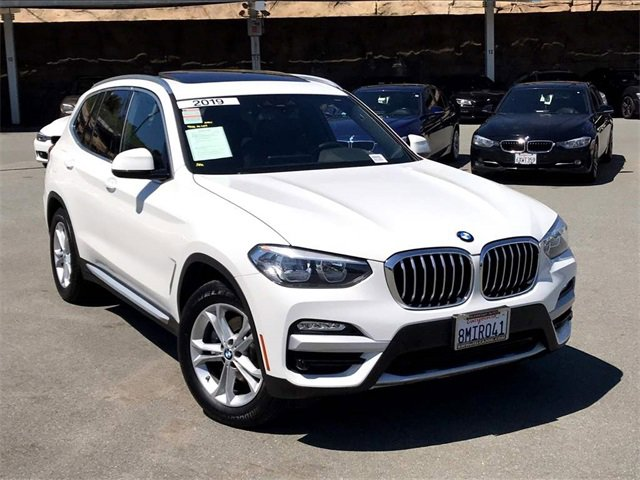 Used 2019 BMW X3 in Chula Vista, CA