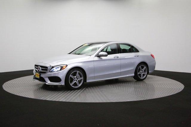 2016 Mercedes-Benz C-Class for sale 124012 53