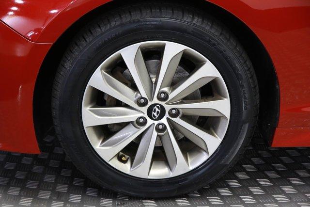 2016 Hyundai Sonata for sale 123718 28