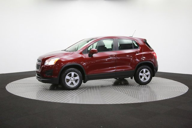 2016 Chevrolet Trax for sale 123546 52