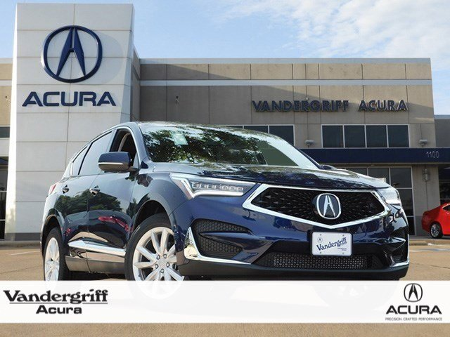 Used 2020 Acura RDX in , TX