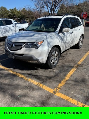 Used 2009 Acura MDX in Fort Collins, CO
