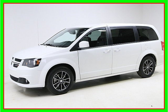 Used 2019 Dodge Grand Caravan in Cleveland, OH