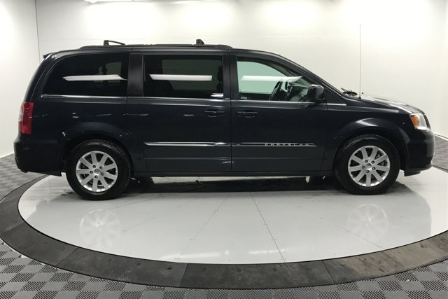 Used 2014 Chrysler Town and Country Touring