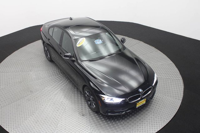 2016 BMW 3 Series for sale 125547 2
