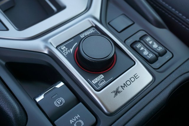 New 2019 Subaru Forester 2.5i Premium