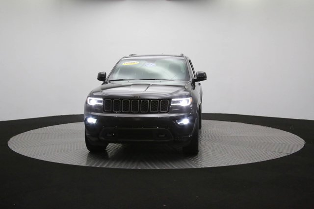 2016 Jeep Grand Cherokee for sale 124163 48