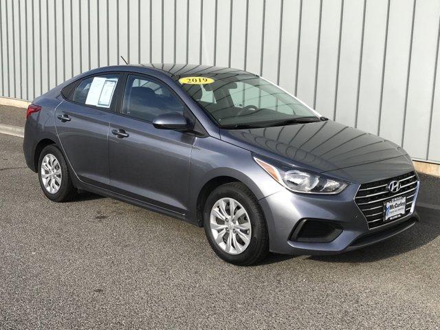 Used 2019 Hyundai Accent in Pasco, WA