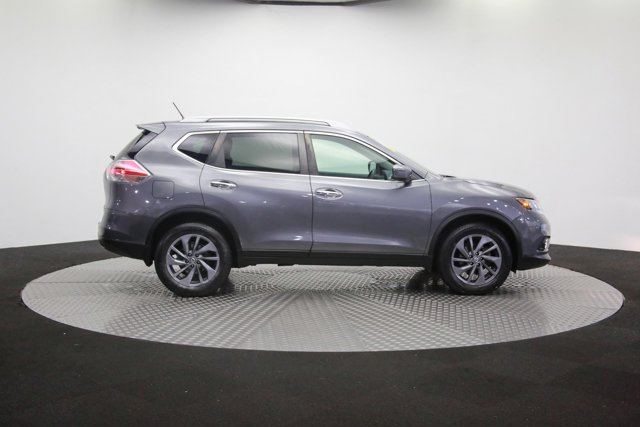 2016 Nissan Rogue for sale 121371 40