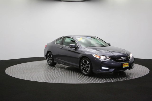 2017 Honda Accord Coupe for sale 125110 45