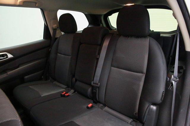 2018 Nissan Pathfinder for sale 120765 33