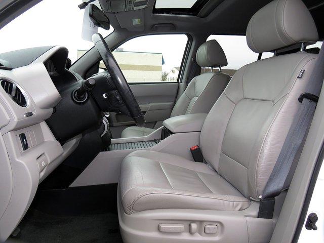 Used 2015 Honda Pilot 4WD 4dr EX-L