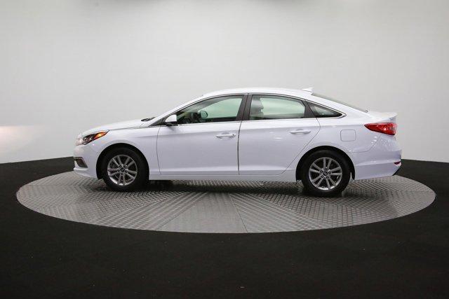 2017 Hyundai Sonata for sale 122605 54