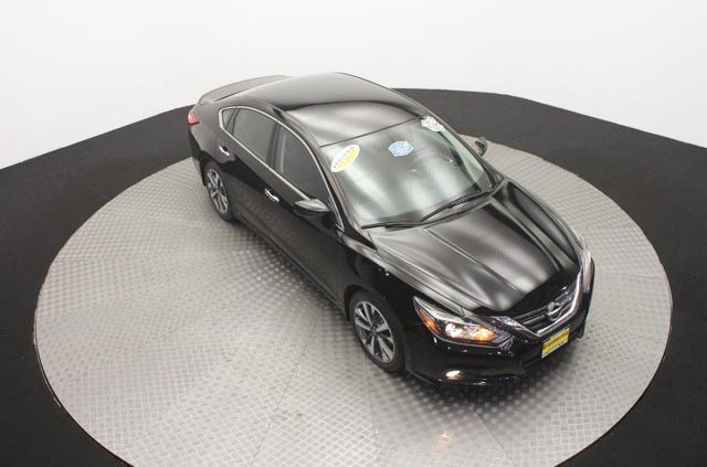 2016 Nissan Altima for sale 122755 2
