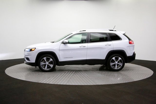 2019 Jeep Cherokee for sale 124134 53