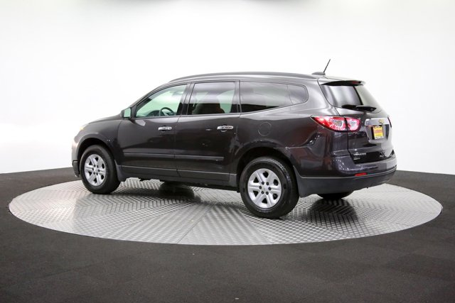 2017 Chevrolet Traverse for sale 123243 60