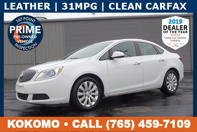 Used 2014 Buick Verano in Indianapolis, IN