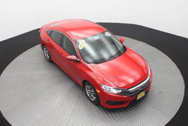 2016 Honda Civic for sale 124988 2
