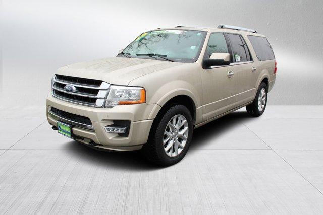 Used 2017 Ford Expedition EL in Tacoma, WA