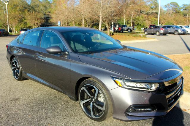 New 2020 Honda Accord Sedan in Tallahassee, FL