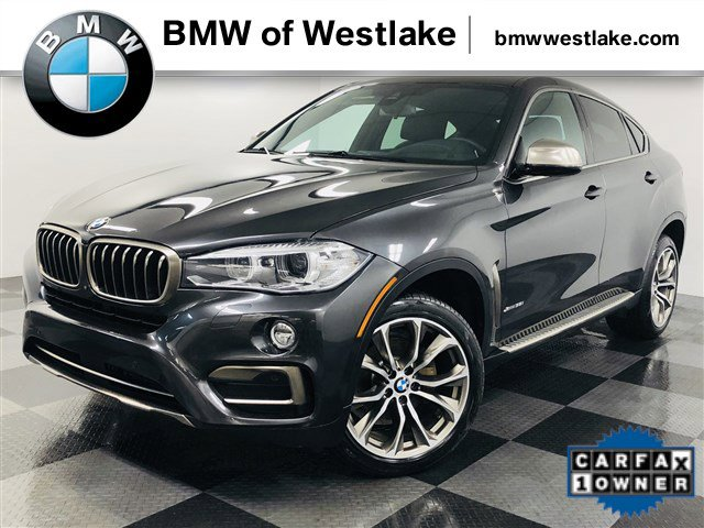 Used 2017 BMW X6 in Cleveland, OH