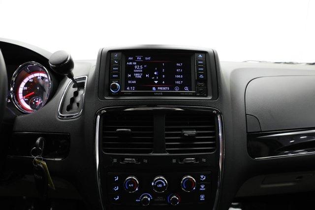 2018 Dodge Grand Caravan for sale 122683 10