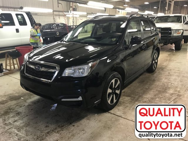 Used 2018 Subaru Forester in ,