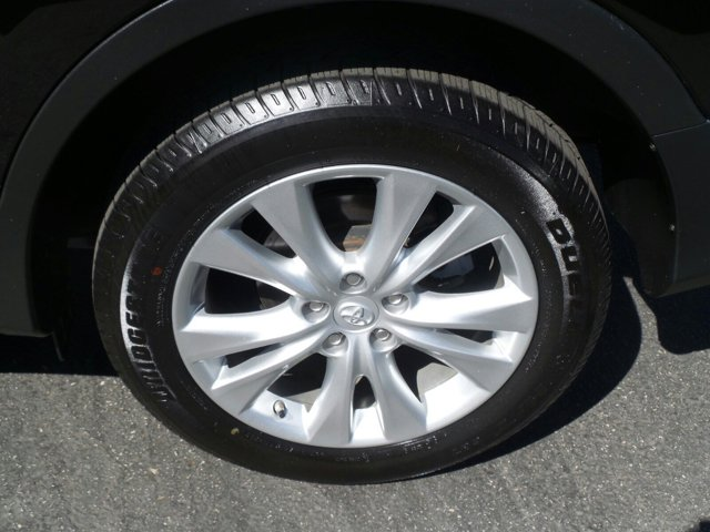 Used 2013 Toyota RAV4 AWD 4dr Limited