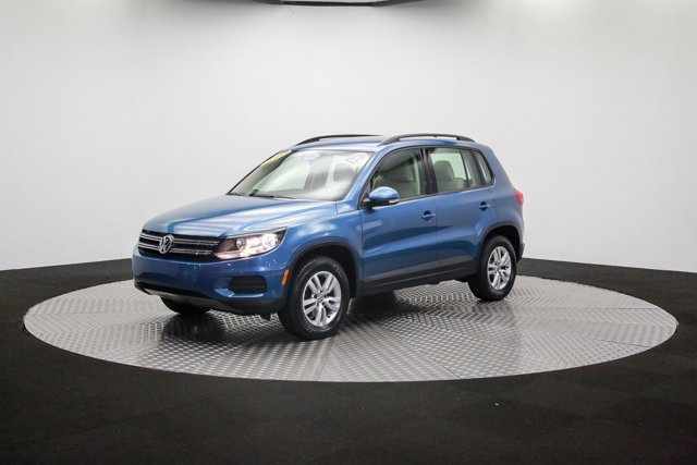 2017 Volkswagen Tiguan for sale 121578 51