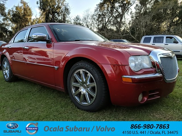 2007 Chrysler 300 LX